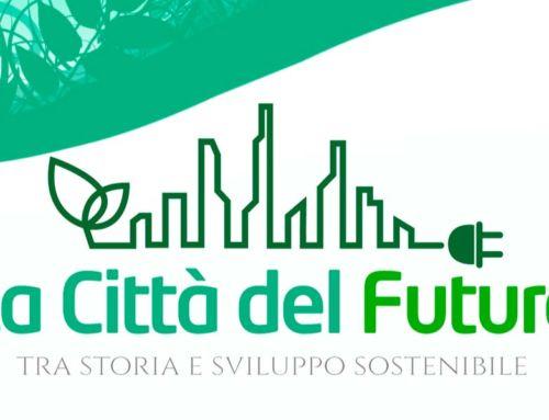 """Forum """"La città del futuro"""" tra storia e sviluppo sostenibile – Roma, 11 e 12 maggio 2017 presso Auditorium della Tecnica"""
