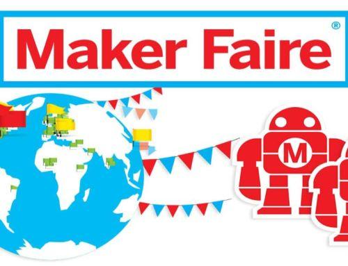 Maker Faire Rome – The european edition 4.0 – Quinta edizione