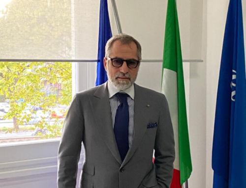 Gaetano Aloisio eletto nel Consiglio Direttivo dei Sarti e Stilisti di Confartigianato Imprese