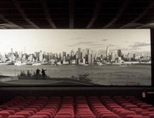 Promozione della cultura cinematografica e audiovisiva (annualità 2021)
