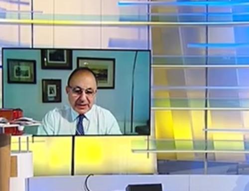 LEGGE DI BILANCIO – Cesare Fumagalli a La7: 'Basta rincorrere i Codici Ateco. Ristoro per tutte le imprese con perdite di fatturato'