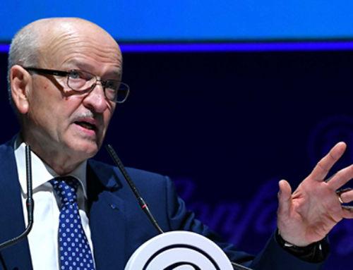 """Il Presidente Merletti al Governo: """"Il superbonus 110% va prorogato per tre anni"""""""