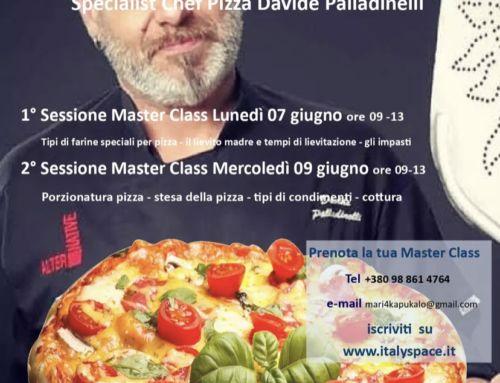 "Confartigianato Imprese Frosinone presenta ""Italy Space"""