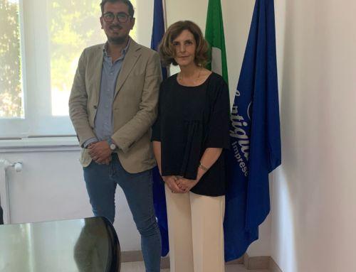 Irene Cocuzzi eletta Presidente Donne Impresa Lazio